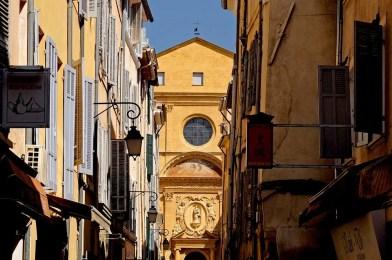 Aix-en-Provence © djedj