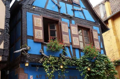 Riquewihr © Photo : eagle77