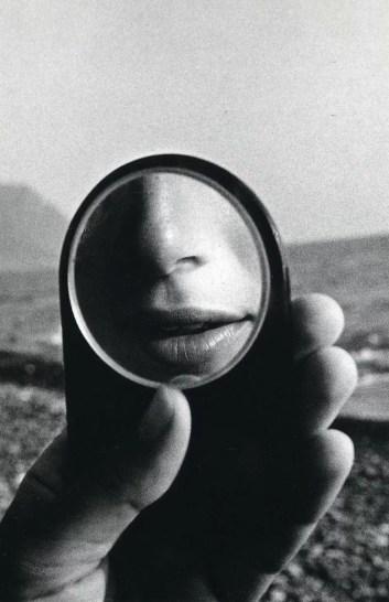 Infanta 1961-2005 © Ralph Gibson