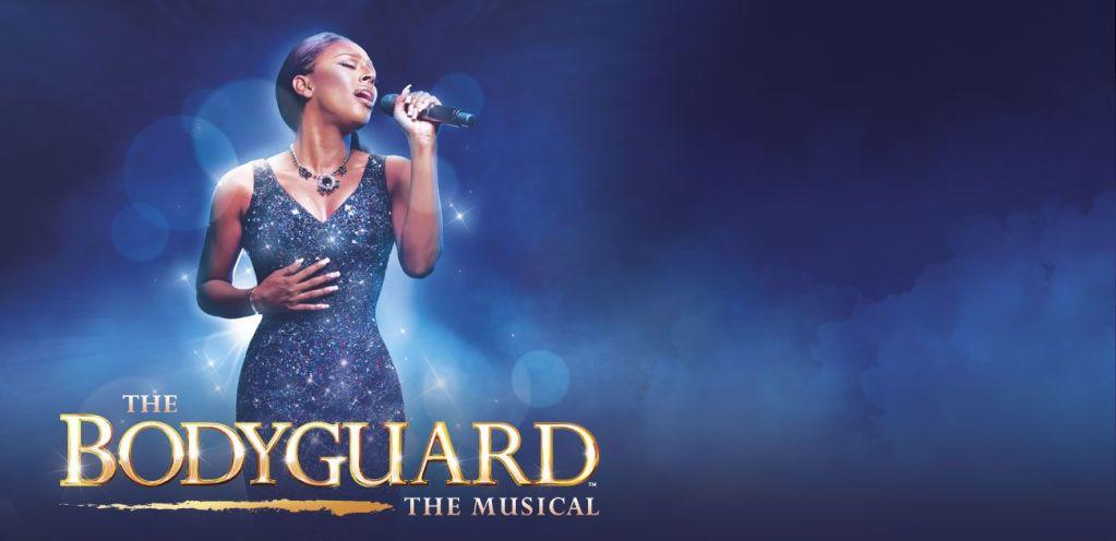 Bodyguard the Musical | Alhambra Bradford