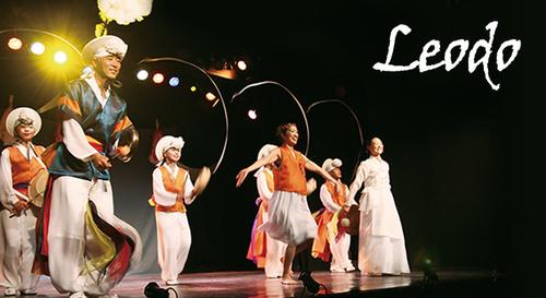 Leodo: The Paradise | Edinburgh Fringe Festival