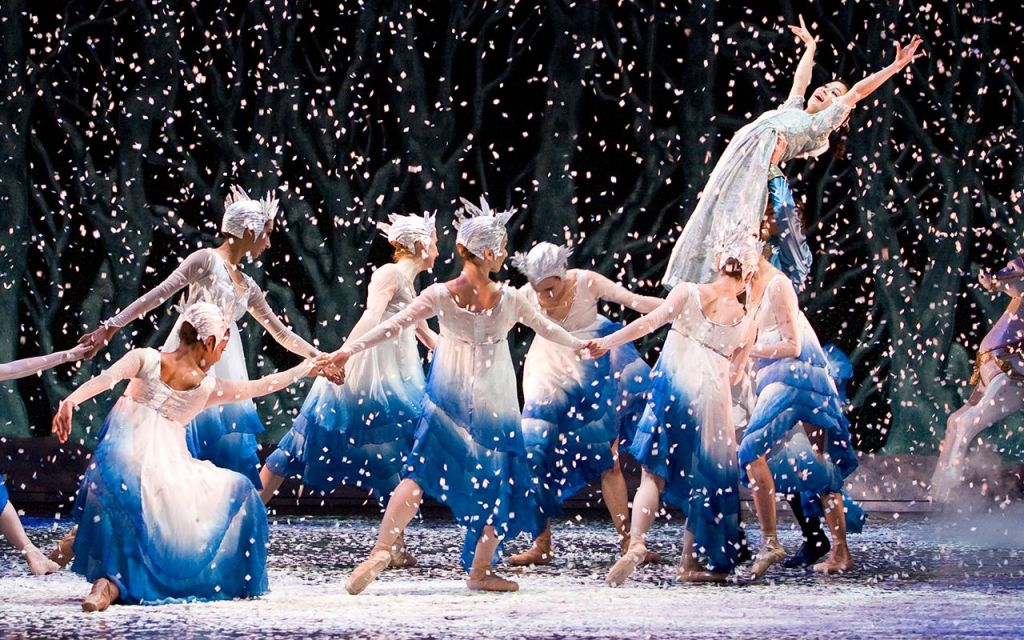 Nothern Ballet | The Nutcracker | An adults take on the story