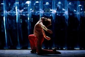 Billy Elliot the Musical | Alhambra Bradford