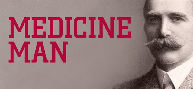 Medicine Man | Wellcome Collection