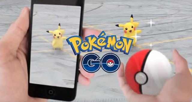 Pokemon Go in Museums