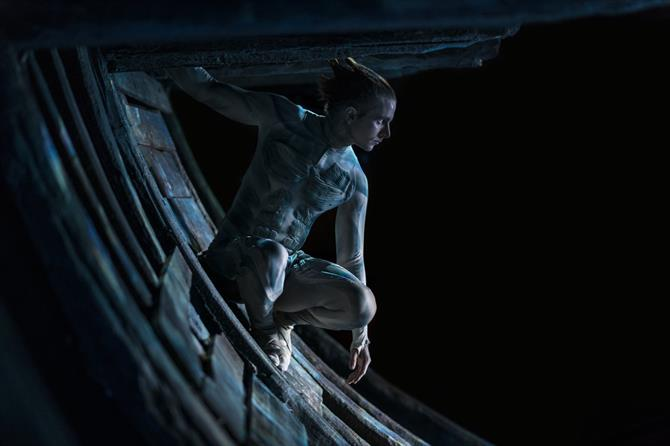 The Tempest Royal Shakespeare Company | Live Broadcast