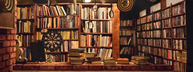 lastbookstore