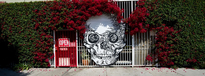 Museum of Death - things to do in los angeles