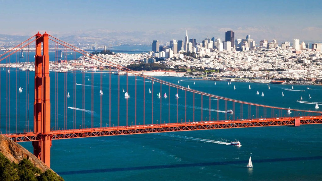 Top things to do in San Francisco – 7 weird and wonderful Sights
