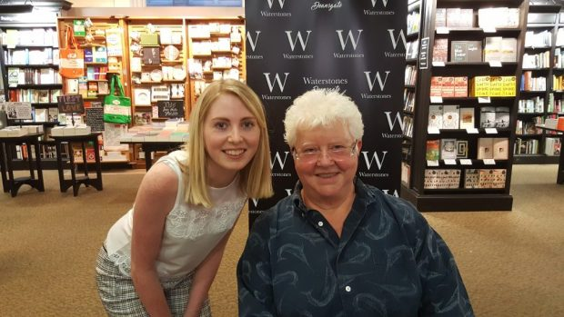 val mcdermid and culturebean