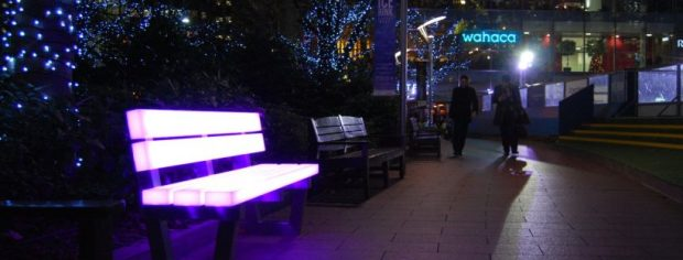 Light Bench