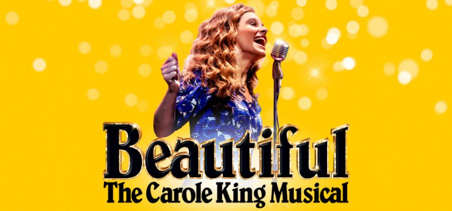 Review: Beautiful the Musical (UK Tour) | Palace Manchester