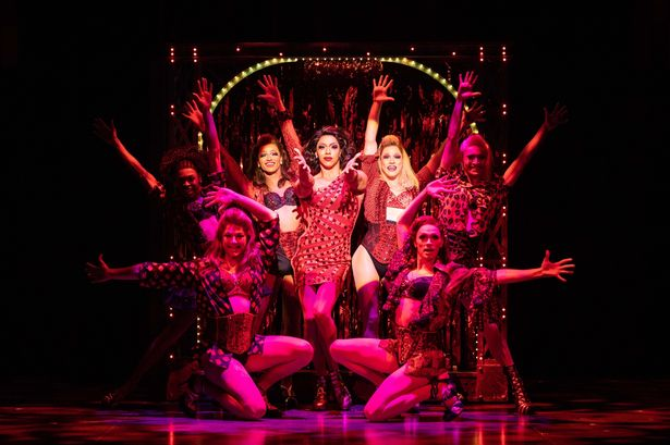 REVIEW: Kinky Boots the Musical | Manchester