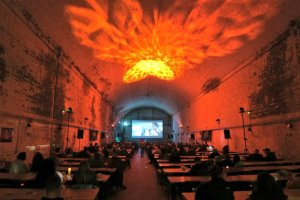 Magical Christmas Movie Experience at Mayfield Depot