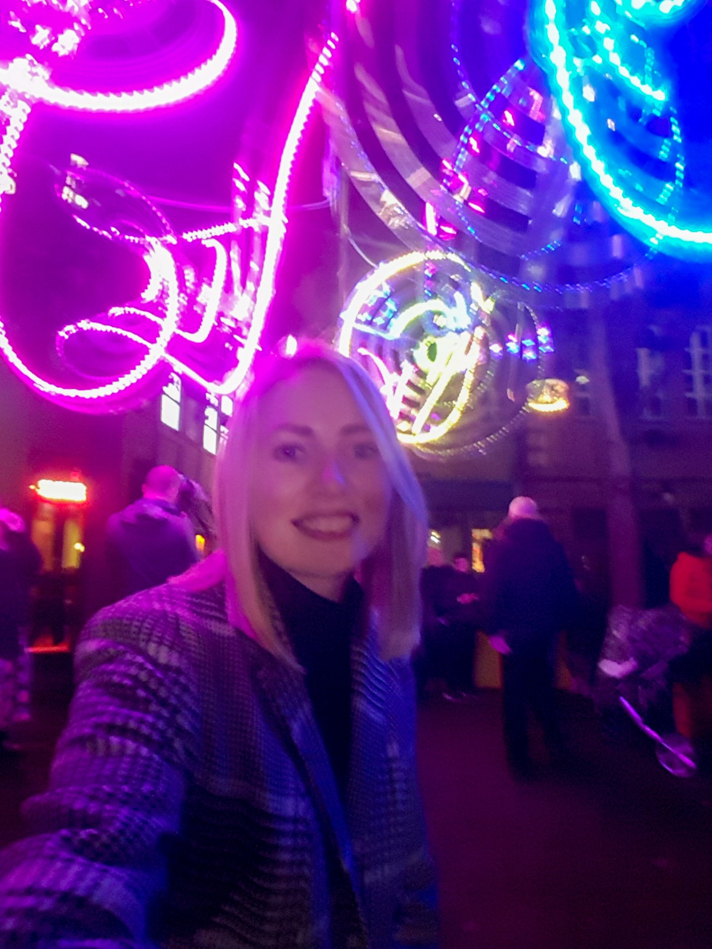 light night leeds 2018
