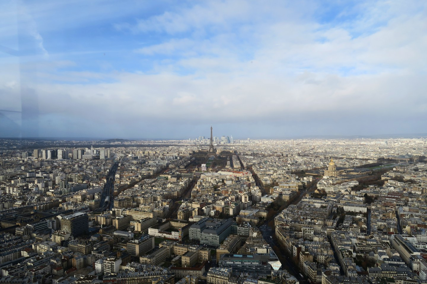 2 days in Paris - montparnasse