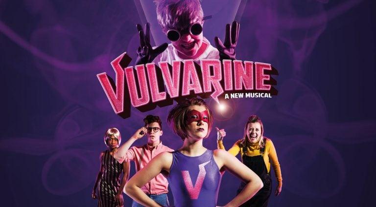 REVIEW: Vulvarine – A New Musical