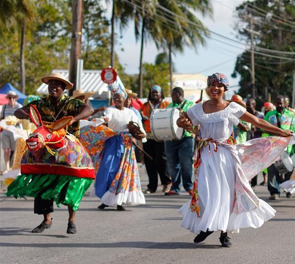 barbados-festival