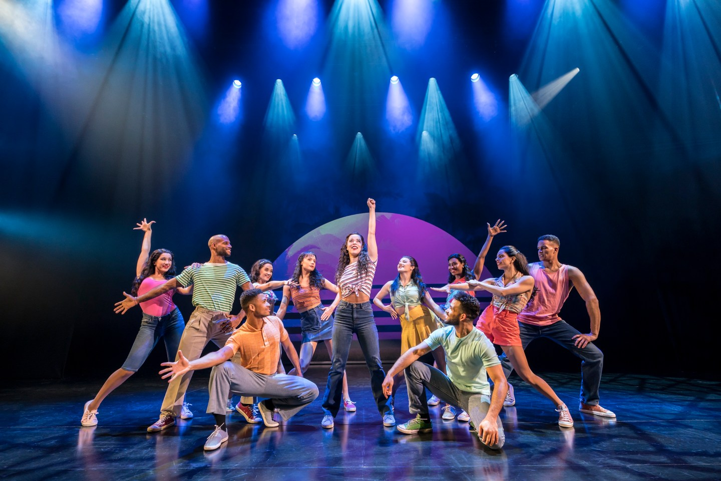 on your feet review
