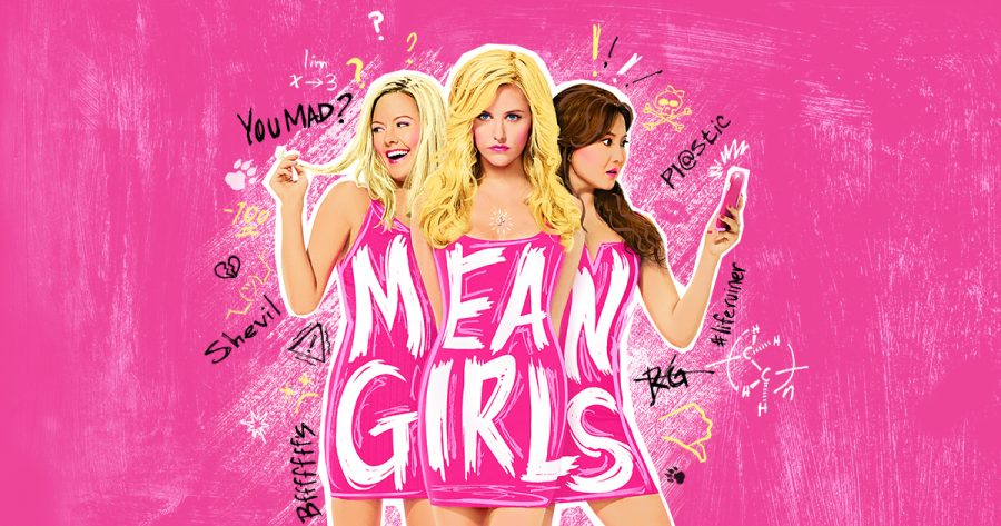 3 reasons to see mean girls on braodway