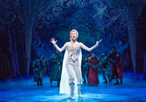 REVIEW: Frozen the Musical – it's coming to London!