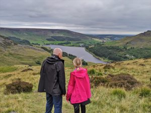 Gorgeous walks within a hours drive from Manchester