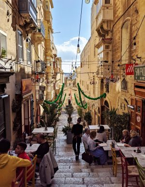 Glorious Malta Guide – the basics you need to know