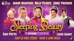 A socially distanced pantomime is coming to Manchester this Christmas