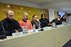 «Религије као фактор међунационалног помирења на Балкану»