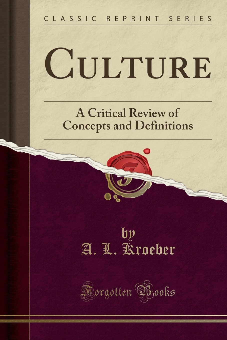 "Culture ""Concepts"" as Combination of Ontic Claims"