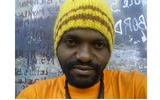 Jc Nzambi