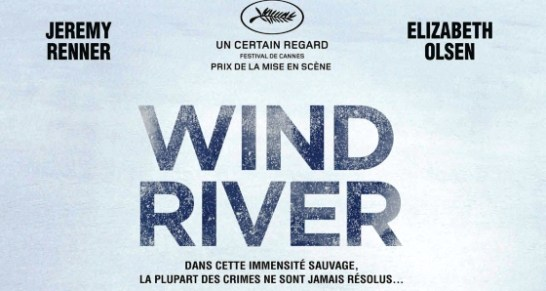 Film : Wind River au Cinekin