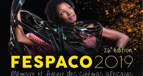 FESPACO 2019 : deux films congolais en compétition