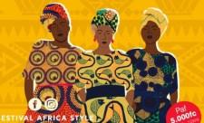 3ème édition du Festival Africa Style
