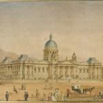 charles freeman design for parliament