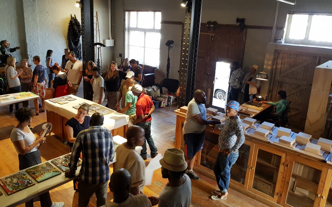 Artists and Artisans, Union House Culture Connect