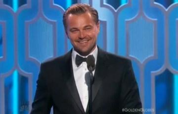 Golden Globes 2016: Winners List