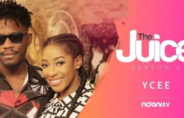 MS DSF AND YCEE ON THE JUICE SEASON 3 EPISODE 2