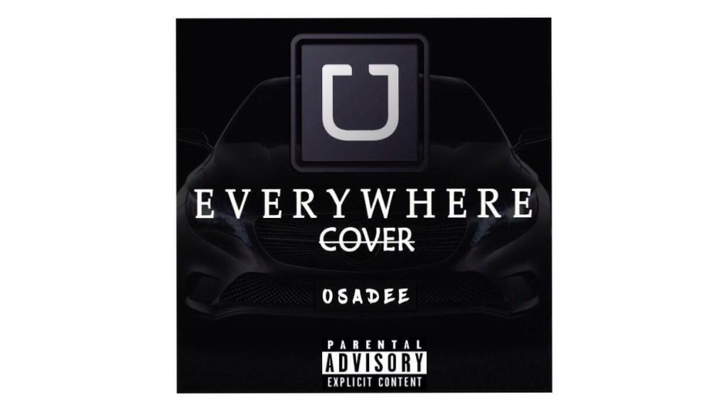 Uber Everywhere