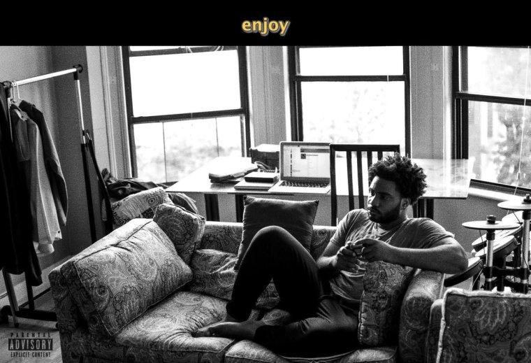 Enjoy by Mafeni