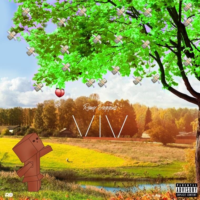 VIV - Remy Baggins Cover