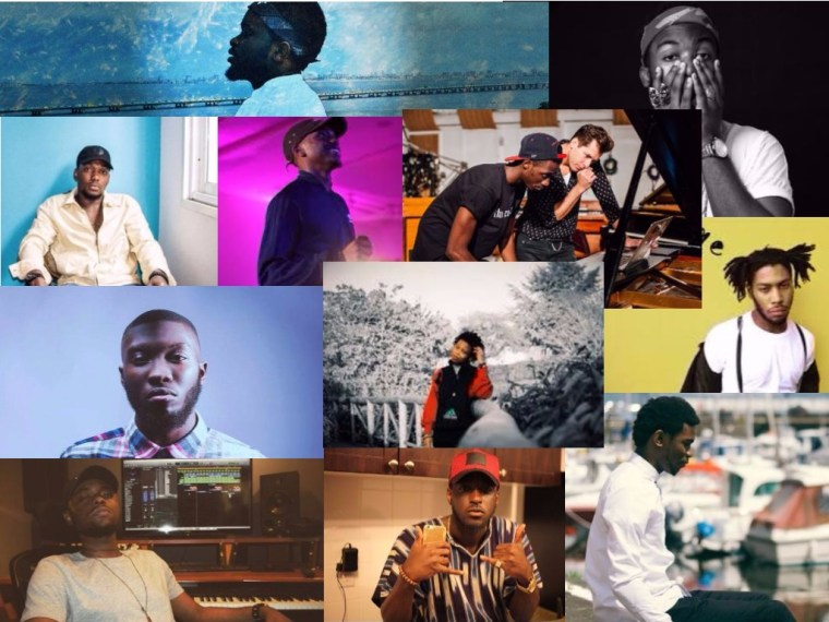 11 Alternative Artists You Should Know About including DAP The Contract, Ozzy B, Tay, TimLyre, Lady Donli, Odunsi, Omar, Lojay