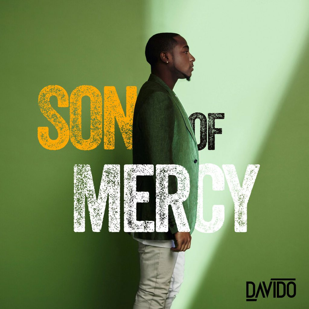 Davido Son of Mercy EP