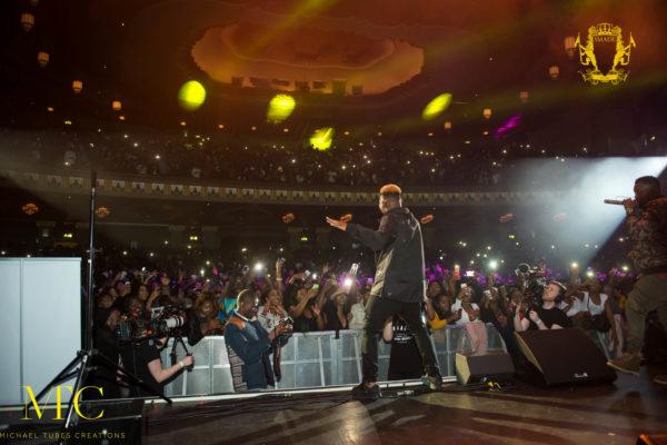 YBNL Concert 2016