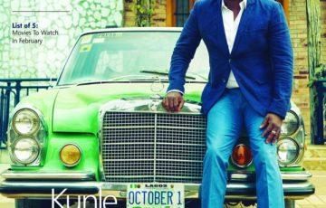 kunle afolayan covers guardians life magazine