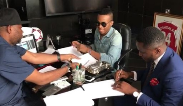 tekno-sony-music-global-sign-deal-paulo-instagram-SOSnation.com-2