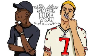 Angel Like You