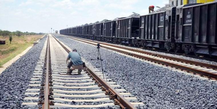 Lagos-Ibadan railway construction set to begin