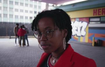 Lady Donli's Kashe Ni Video Is All About Youthful Exuberance