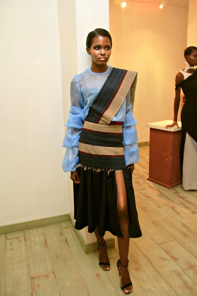 Ladunni Lambo, A New Life